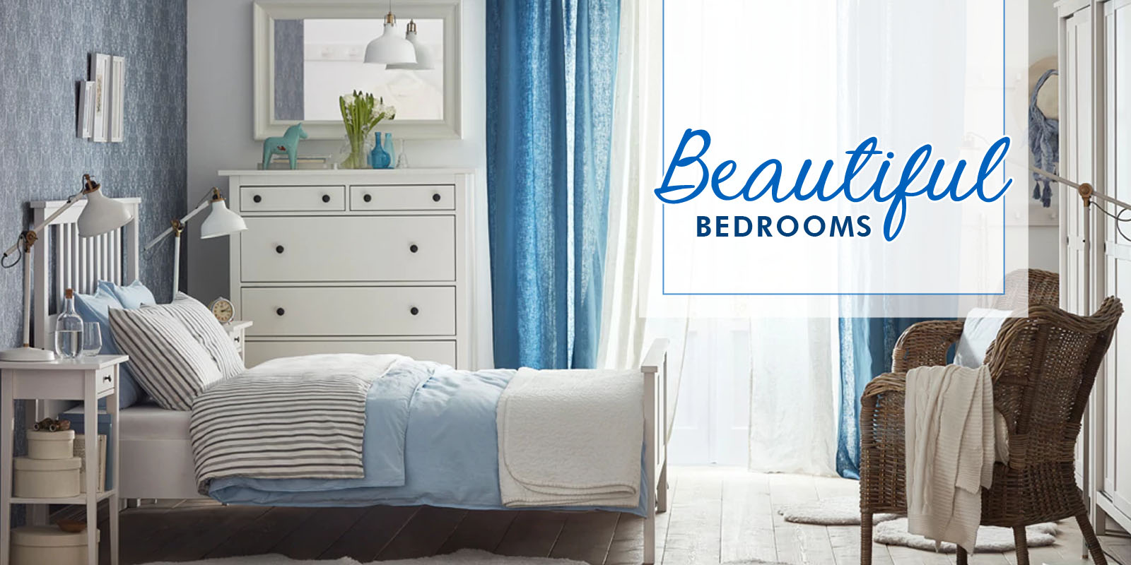 IKEA delivery bedrooms