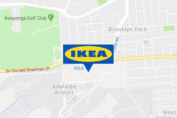Adelaide South Australia Flat Pack Ikea Delivery Services